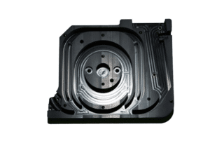 semiconductor plastic machining benefits