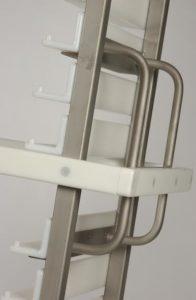 FSMA compliant cart