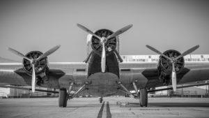 military aircraft parts