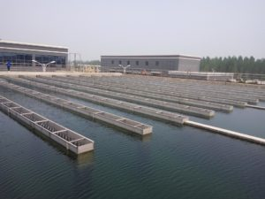 waste water treatment parts