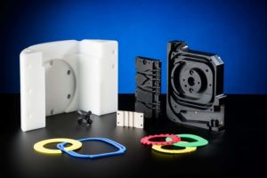 high quality plastic parts