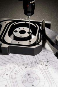 tight tolerance CNC machining services