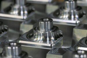 aluminum machining companies