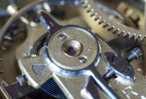 precision metal parts manufacturer